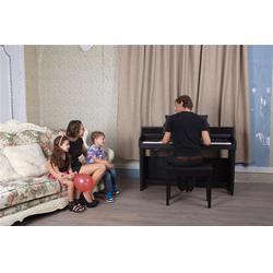 智能电钢琴哪个牌子好-舟山电钢琴哪个牌子好-珠江艾茉森图片