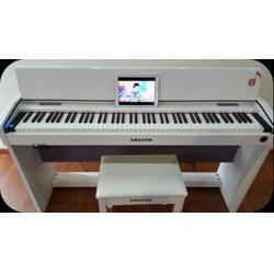 49键电钢琴报价_珠江艾茉森(在线咨询)_韶关电钢琴报价图片