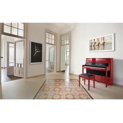 知名电钢琴哪个牌子|珠江艾茉森|青岛电钢琴哪个牌子好图片