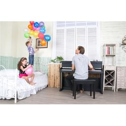 房山电钢琴哪个牌子好、珠江艾茉森、智能电钢琴哪个牌子好图片