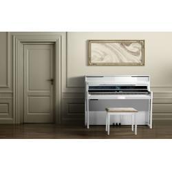 苏州数码钢琴|珠江艾茉森|如何选购数码钢琴图片