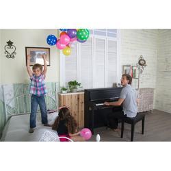 请问电钢琴哪个牌子好|珠江艾茉森|新乡电钢琴哪个牌子好图片