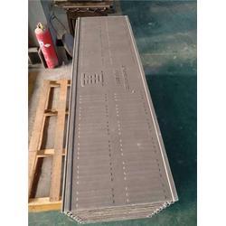 沈阳电缆盖板-宝盖新材-煤矿电缆沟盖板图片