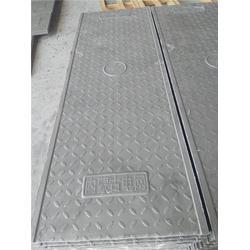 扣槽电缆沟盖板600-宝盖新材(在线咨询)庆阳电缆沟盖板