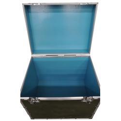 洛阳景超专业定制(图)|铝皮箱|菏泽铝皮箱图片