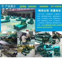大型红薯淀粉设备-山东红薯淀粉设备-大川机械厂家直销图片
