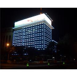 户外城市亮化-尚格光电(在线咨询)山西城市亮化图片