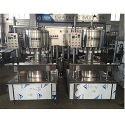 果洛灌装机|白酒灌装机(图)|全自动白酒灌装机图片
