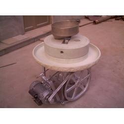 家用电动石磨豆浆机_电动石磨豆浆机_现林石磨(查看)图片