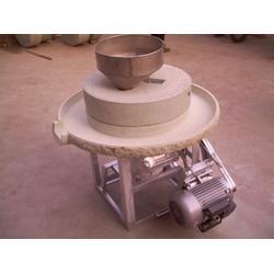 石磨豆浆机-现林石磨-石磨豆浆机器70型图片