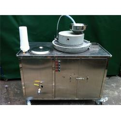 电动石磨豆浆机-现林石磨(优质商家)家用电动石磨豆浆机图片