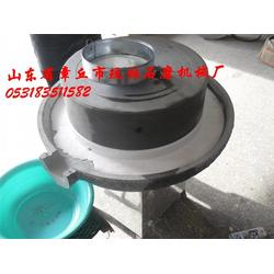 石磨豆浆机-手工石磨豆浆机-现林石磨图片