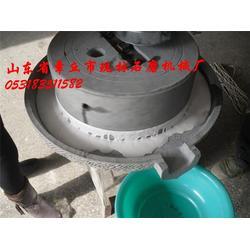 现林石磨 西藏电动石磨豆浆机 家用电动石磨豆浆机图片