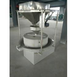石磨豆浆|手摇石磨豆浆机|现林石磨(多图)图片