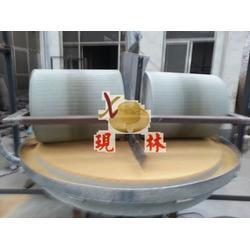 石磨面粉-现林石磨-全自动石磨面粉机图片
