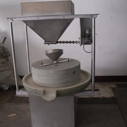 石磨豆浆、现林石磨、全自动石磨豆浆机视频图片