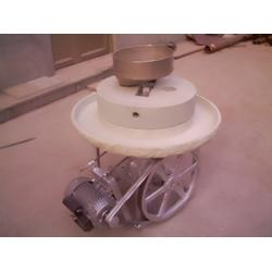 现林石磨(图) 全自动石磨豆浆机视频 石磨豆浆图片