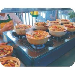 企业食堂承包-康峰餐饮(在线咨询)汽车城食堂承包图片