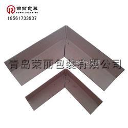 纸护角生产商订做新型边角纸角 物流辅助包装材料厂家直销图片