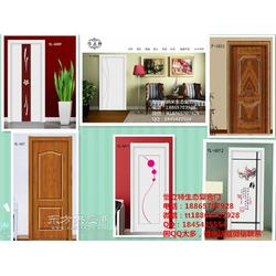 怡立特纳米生态复合门室内套装门学校专用门图片
