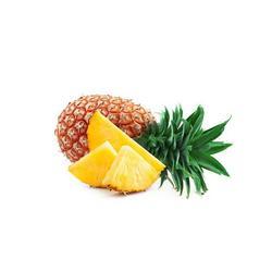 天津吃菠萝有什么好处和坏处-鹏瑞农业开发图片