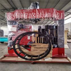 现货销售压胎机实心轮胎压胎机图片