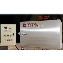 玖子仟弘系列QH-2烤鱼箱 烤鱼机 烤鱼设备图片