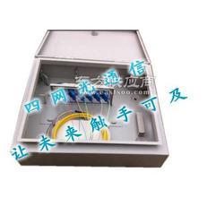 冷轧板24芯光纤配线箱图片