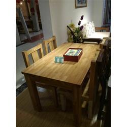 实木餐桌|源林木业|沈阳实木餐桌图片