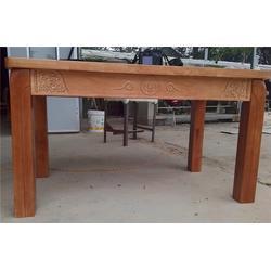 实木餐桌餐椅 源林木业 现货实木餐桌餐椅图片