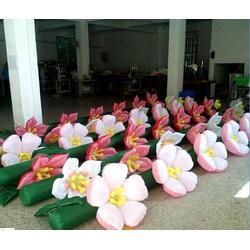 乐飞洋(图)|活动充气花朵装饰|广州充气花朵装饰图片