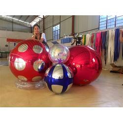 曲靖镜面球|乐飞洋|银色镜面球图片
