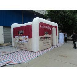 广州充气帐篷,充气帐篷  可折叠,乐飞洋(优质商家)图片