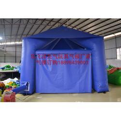 乐飞洋品牌气模(图)|大型充气帐篷|安康充气帐篷图片