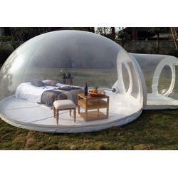 醫療充氣帳篷-樂飛洋品牌氣模-呼和浩特透明帳篷圖片