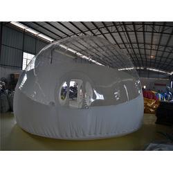 充气帐篷-乐飞洋-旅行充气帐篷图片