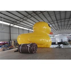 贵阳充气广告-乐飞洋气模厂家-充气广告锤图片