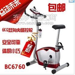 动感单车超静音家用室内健身器材脚踏运动健身自行车健身车图片
