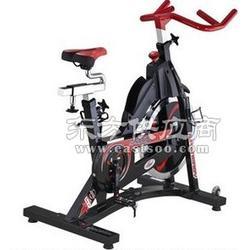 健身车超静音动感单车室内健身器材脚踏磁控运动自行车图片