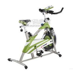 动感单车家用室内自行车超静音健身车磁控车图片