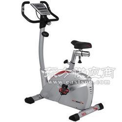 立式磁控健身车bc6600绿色环保小型家用健身自行车图片