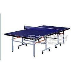 红双喜T2023单折式球台乒乓球台单折图片