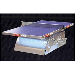 红双喜彩虹12乒乓球台 国标乒乓球乒乓球型号图片