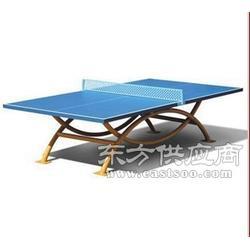 红双喜OT8686室外防水防晒乒乓球台 乒乓球台材质乒乓球台种类图片