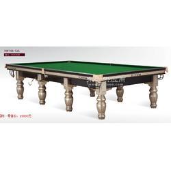 星牌台球桌对比 星牌台球桌代理 星牌台球桌厂家图片