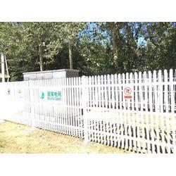 PVC护栏订制,乌海PVC护栏,君瑞护栏(查看)图片