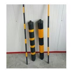 君瑞护栏,标志桩,PVC标志桩图片