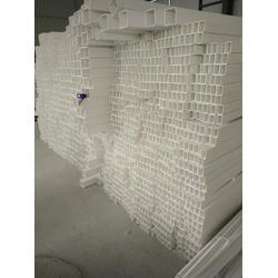 定制护栏型材,护栏型材,PVC型材图片