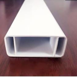 PVC型材、PVC护栏型材、供应PVC护栏型材图片