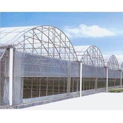 温室连栋大棚生产厂家|腾达农业(在线咨询)|邯郸连栋大棚图片